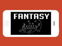 Fantasy Football 2014