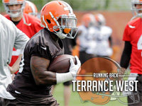 Terrance West and The Path to Fantasy Success 6