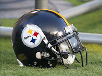 Steelers RBs Arrested