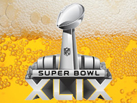 Super Bowl XLIX Drinking Game 6