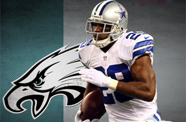 Eagles Sign DeMarco Murray