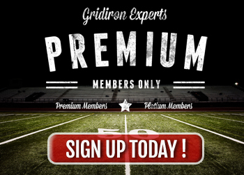 Gridiron Experts Memberships 2015