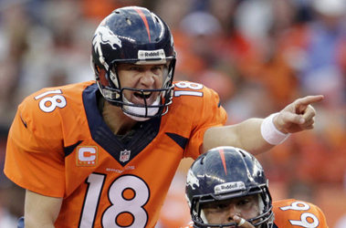 Will Broncos New Offense Extinguish Trusted Fantasy Studs? 10