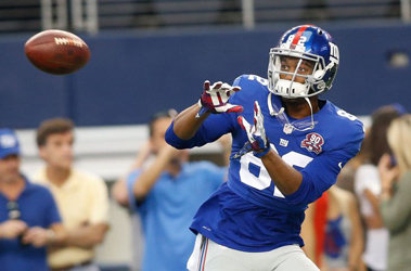 Rueben Randle Fantasy Value 2015