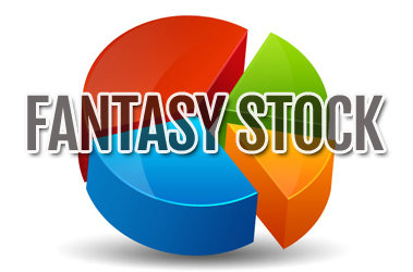 Fantasy Football Stock