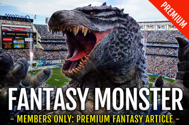 Fantasy Monster Article Members Only