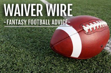 Waiver Wire Advice
