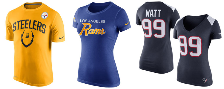 nfl shop womens jerseys