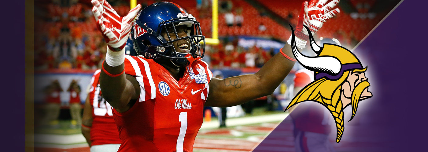 Laquon Treadwell fantasy football