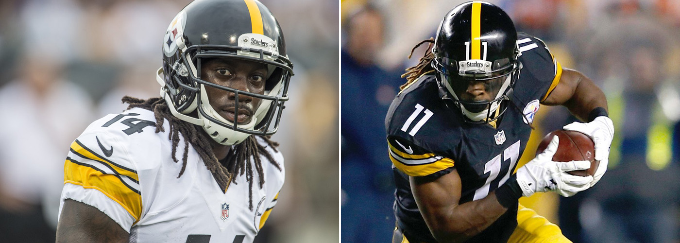 Filling the Void: Who Will Replace Martavis Bryant's WR2 Spot? 5