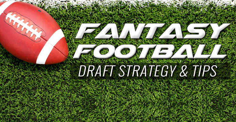Fantasy Football Draft Advice