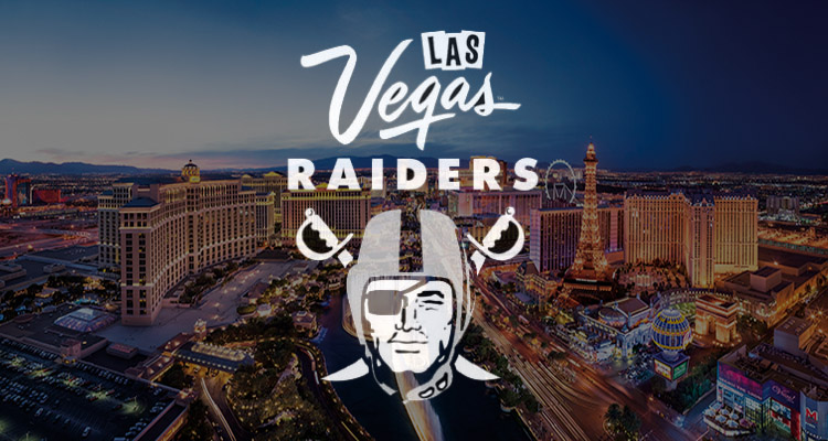 Raider to Las Vegas