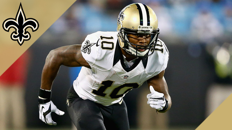Brandin Cooks Takes Aim at a Top 5 Season 4