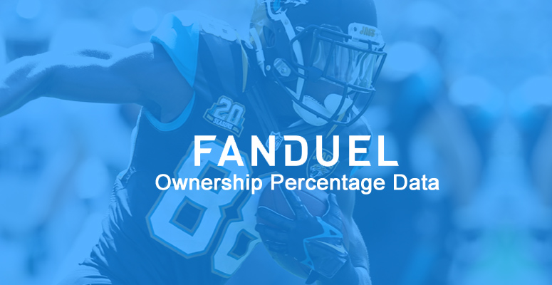 Fanduel Ownership Percentage