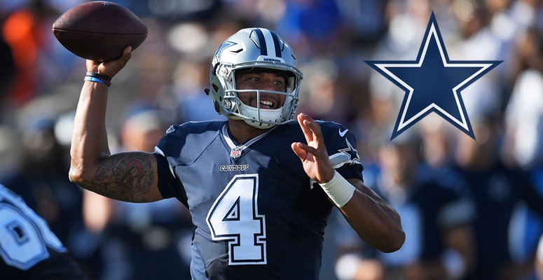 Dak Prescott Fantasy Football