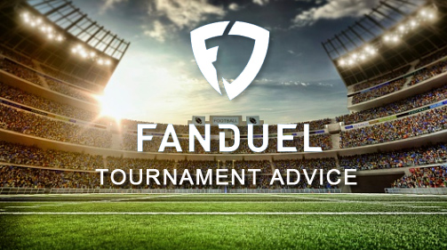 FanDuel Advice