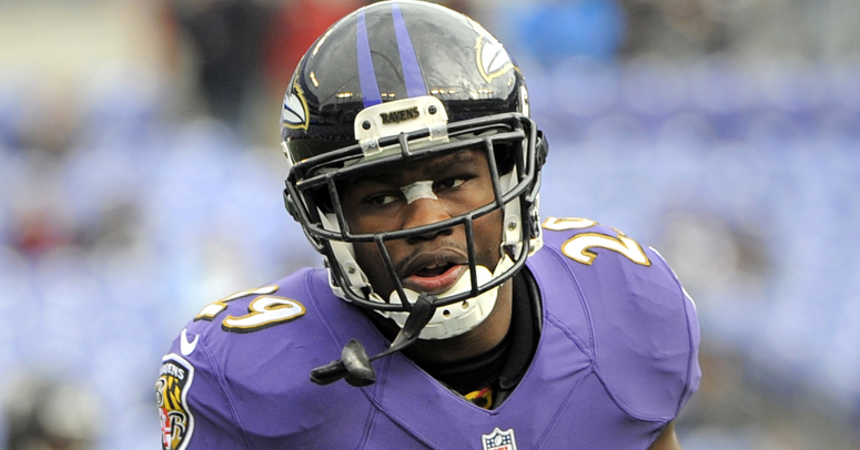 Justin Forsett Fantasy Football