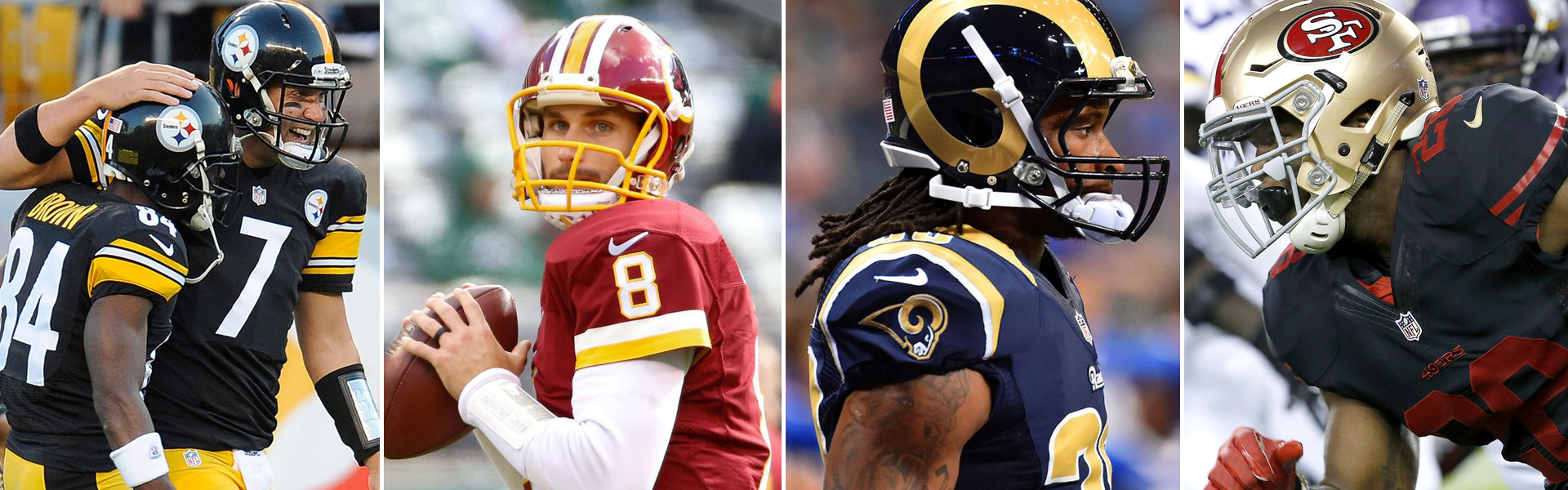 Monday Night Football Doubleheader Preview 16