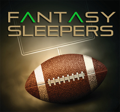Fantasy Football Sleepers Week 4