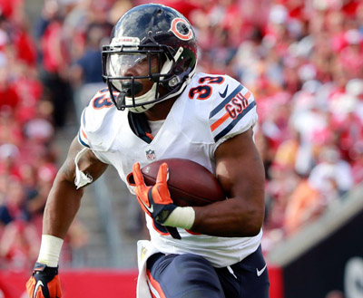 Fantasy Football Buy Low/Sell High: Week 1 9