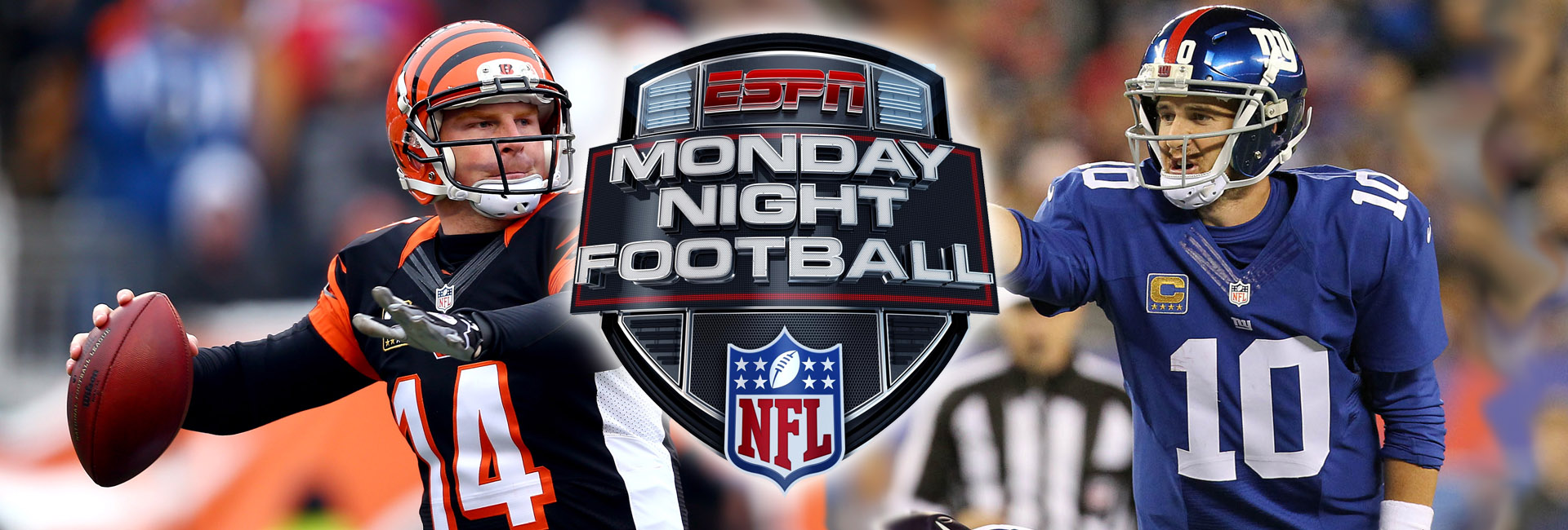 Monday Night Football Preview Giants Vs Bengals
