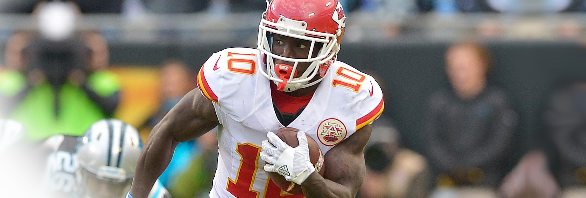 Tyreek Hill Chiefs