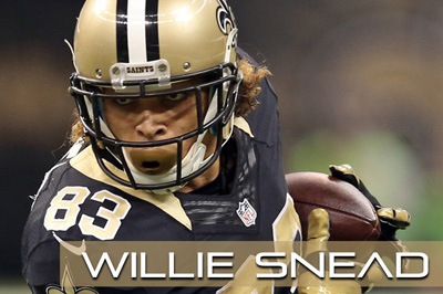 Willie Snead Fantasy