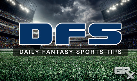 Daily Fantasy Tips