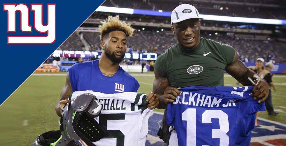 size 40 cbcb2 441f5 Fantasy Impact: Brandon Marshall Signs with Giants ...