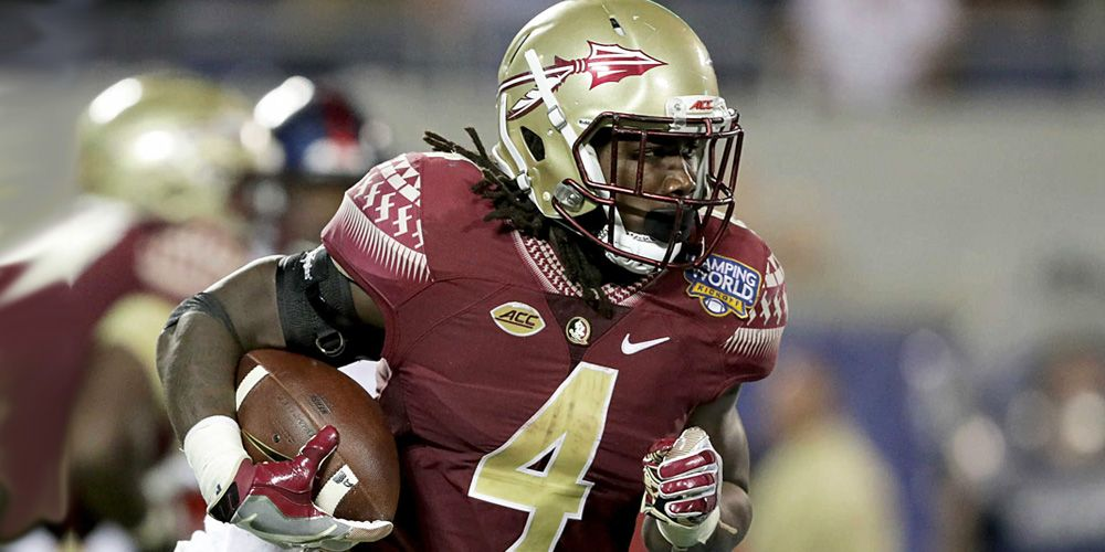 Dalvin Cook 2017 NFL Draft Profile 5