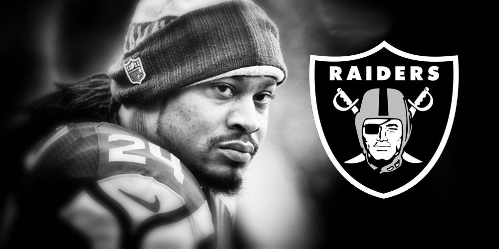 Marshawn Lynch Fantasy Value: The Return Of Beast Mode 23
