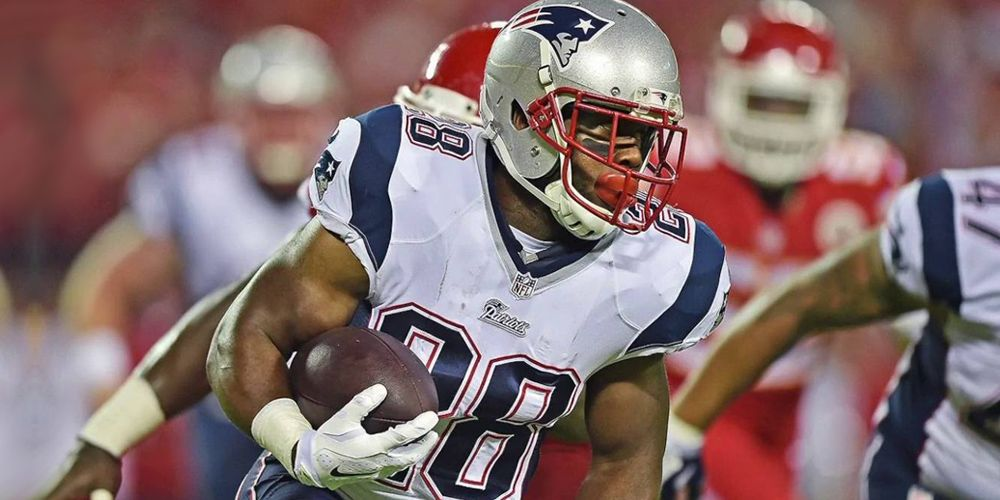 An Honest Attempt at Forecasting the New England Patriots Backfield in 2017 22