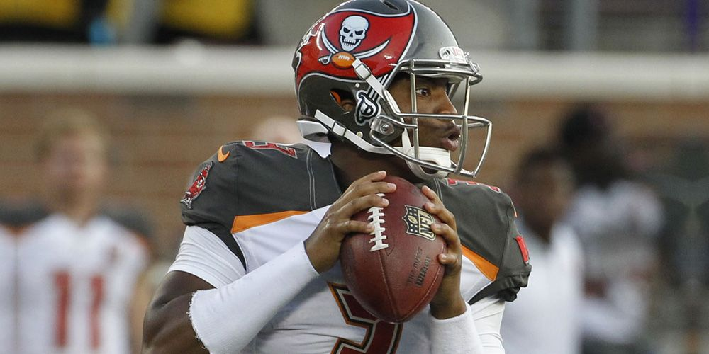 The Jameis Winston Hype Train Could Be Derailed