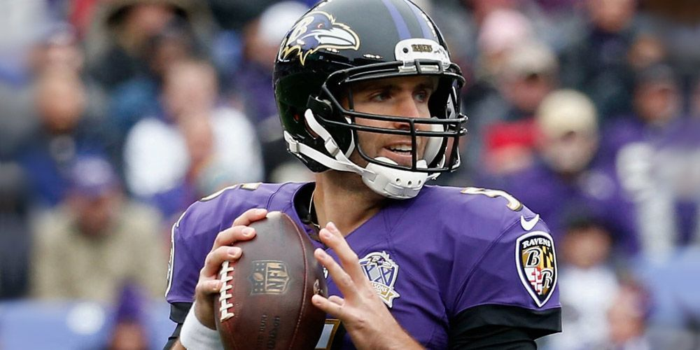 Joe Flacco Fantasy compressor