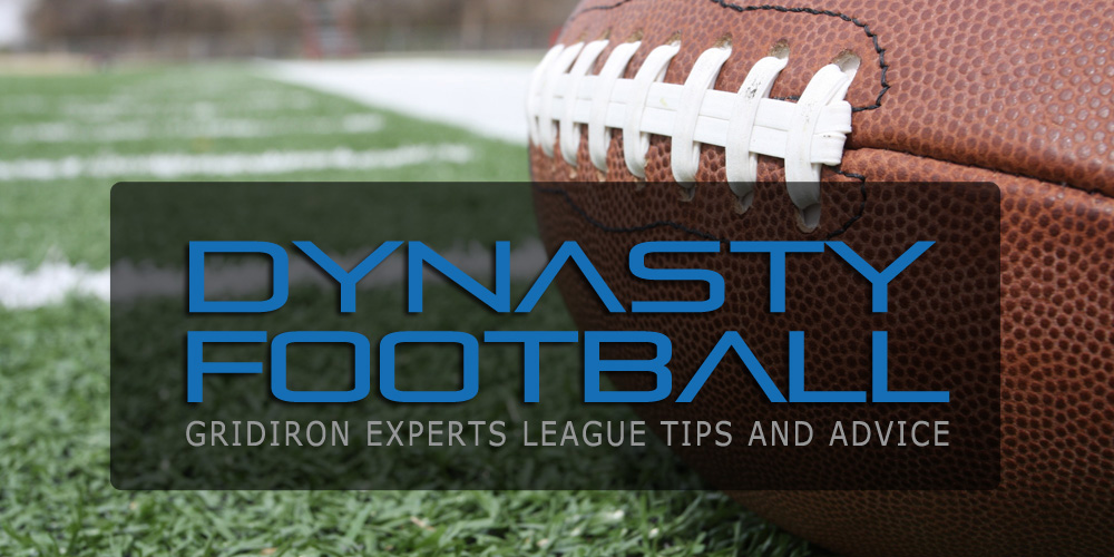 Introduction To Dynasty Football