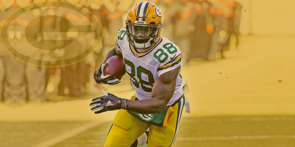 Ty Montgomery Fantasy Outlook 2018