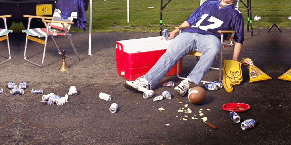 The 4 Worst Things That Can Happen at Your Fantasy Draft