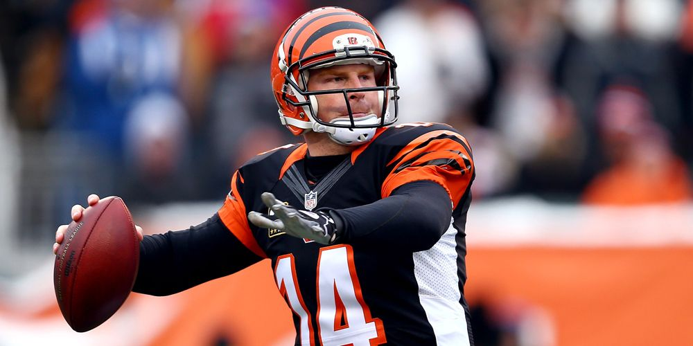 Andy Dalton Fantasy Football