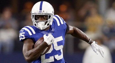 Early 2018 Fantasy Football Breakout Candidates 8