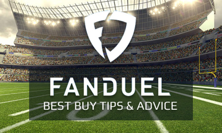 FanDuel Week 13 Picks