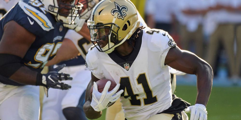 Alvin Kamara's Dynasty Trade Value