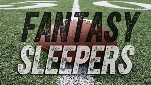 Fantasy Football Sleepers Week 16