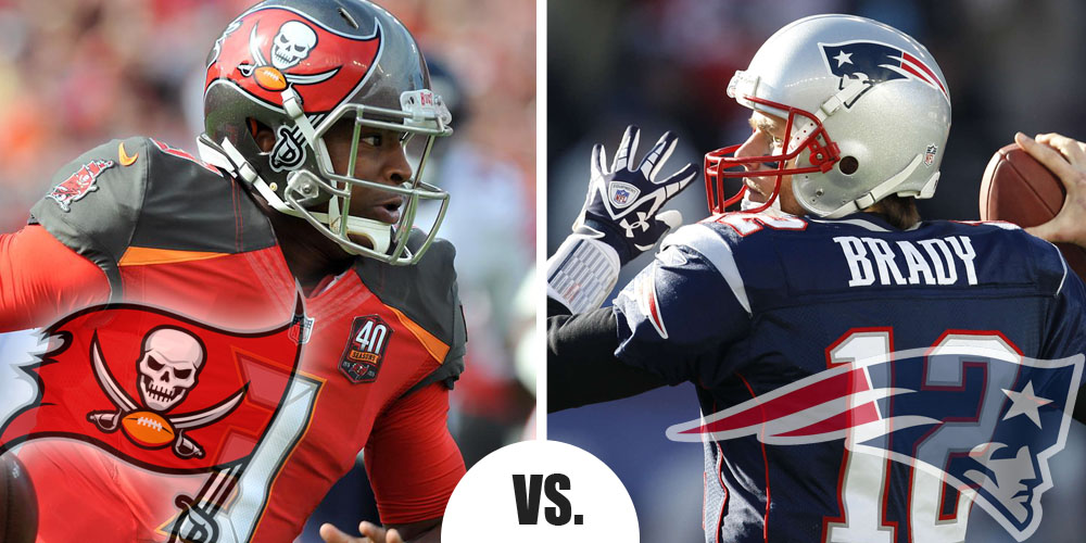 Thursday Night Football Preview: New England at Tampa Bay 12