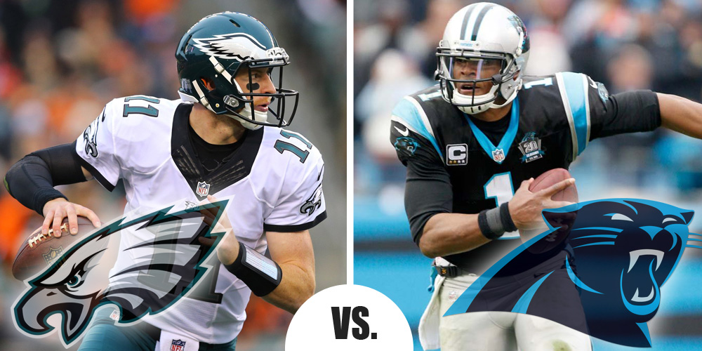 Thursday Night Football Preview: Eagles at Panthers 10