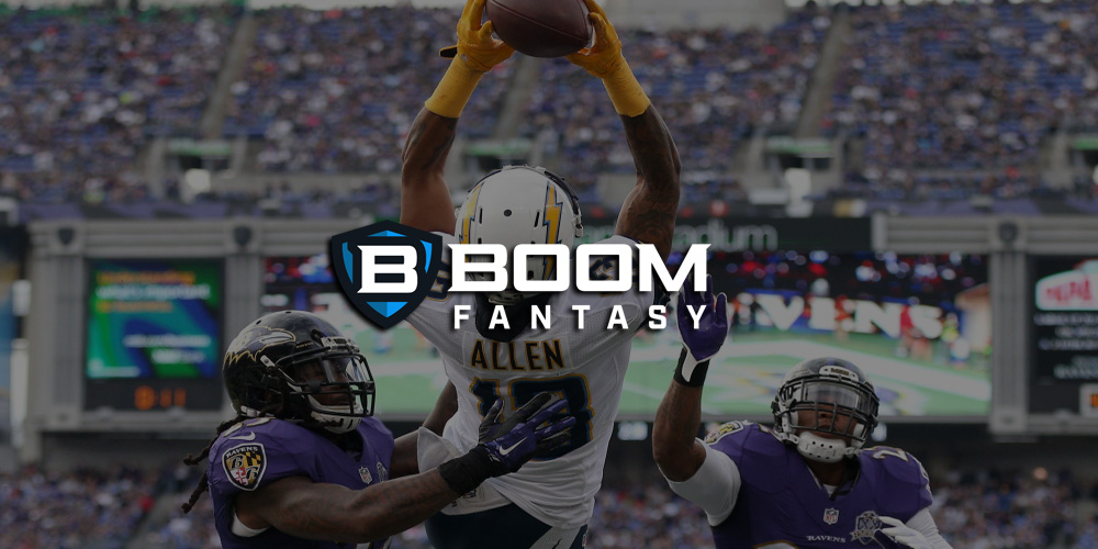 Boom Fantasy Review: Unique Twist on the DFS Format We Love