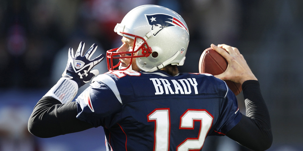 Could Tom Brady Really Leave The Patriots? 118