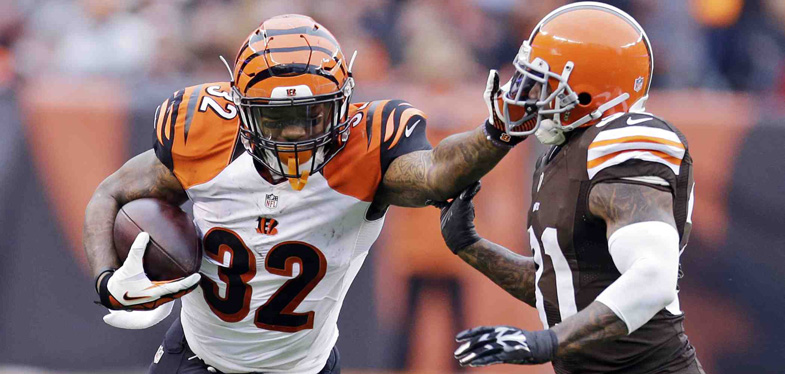 7 NFL Free Agents That Could Benefit From A Change of Scenery 8