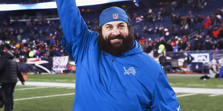 What Does Matt Patricia Bring To The Detroit Lions?