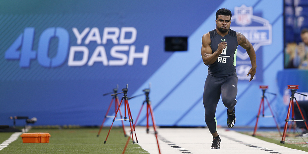 6 Fantasy Football Rookies The NFL Combine Will Make Or Break 15