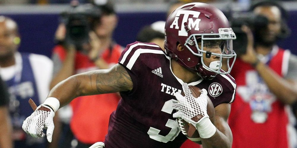 Christian Kirk Fantasy Value: NFL Blind Comparison 9